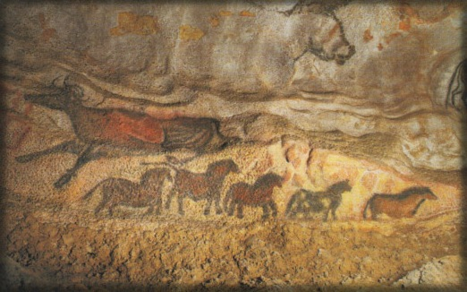 STD F Art Lascaux painting 2