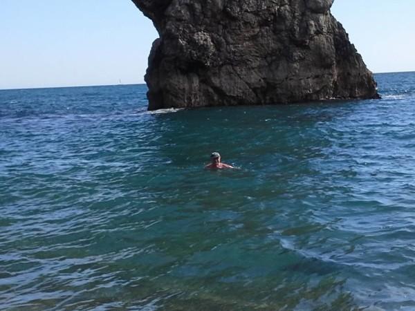 STD15 Friday swim